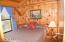 Bedroom 1 - Cabin 3