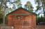 Entrance - Cabin #3