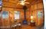 Great Room - Cabin 4