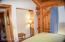 Bedroom 2 - Cabin 3