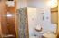 Bathroom - Cabin 4