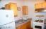 Kitchen - Cabin 4