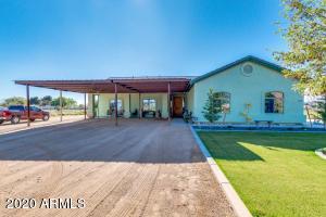 3320 S 199TH Drive, Buckeye, AZ 85326