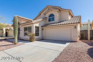 11001 S CLEAR WATER, Goodyear, AZ 85338