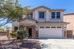 20148 N DONITHAN Way, Maricopa, AZ 85138