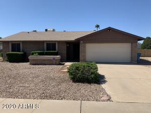 6043 E ACOMA Drive, Scottsdale, AZ 85254