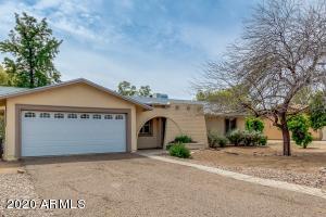 5325 E THUNDERBIRD Road, Scottsdale, AZ 85254