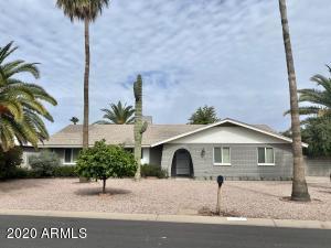 1036 S 75TH Street, Mesa, AZ 85208