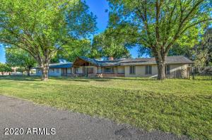 4646 W GUMINA Avenue, Laveen, AZ 85339