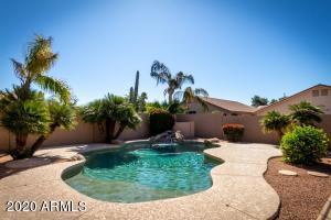 3831 E PINON Court, Gilbert, AZ 85234