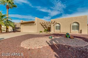 26409 S TRURO Drive, Sun Lakes, AZ 85248