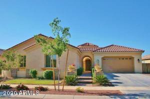 685 W KAIBAB Place, Chandler, AZ 85248