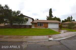 5028 W HARMONT Drive, Glendale, AZ 85302