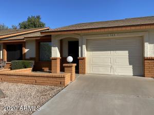 8160 E KEATS Avenue, 365, Mesa, AZ 85209