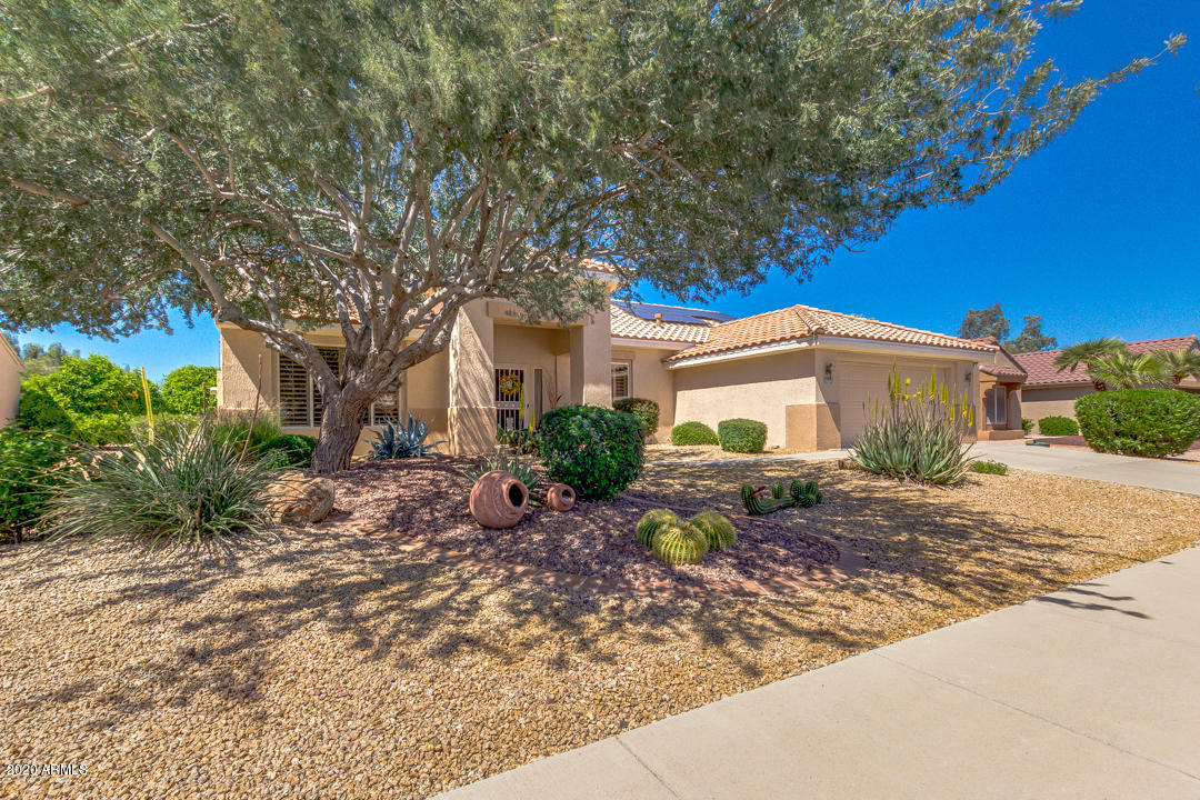 Photo of 22514 N SONORA Lane, Sun City West, AZ 85375