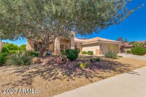 22514 N SONORA Lane, Sun City West, AZ 85375