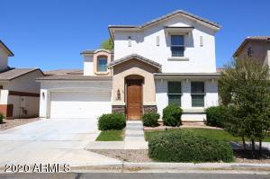 4142 E CARLA VISTA Drive, Gilbert, AZ 85295