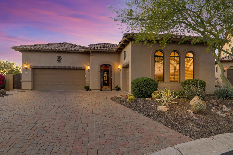 Photo of 8502 E JACARANDA Circle, Mesa, AZ 85207