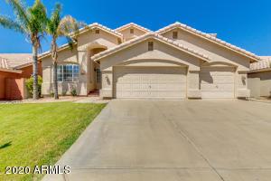 4262 E TERRACE Avenue, Gilbert, AZ 85234