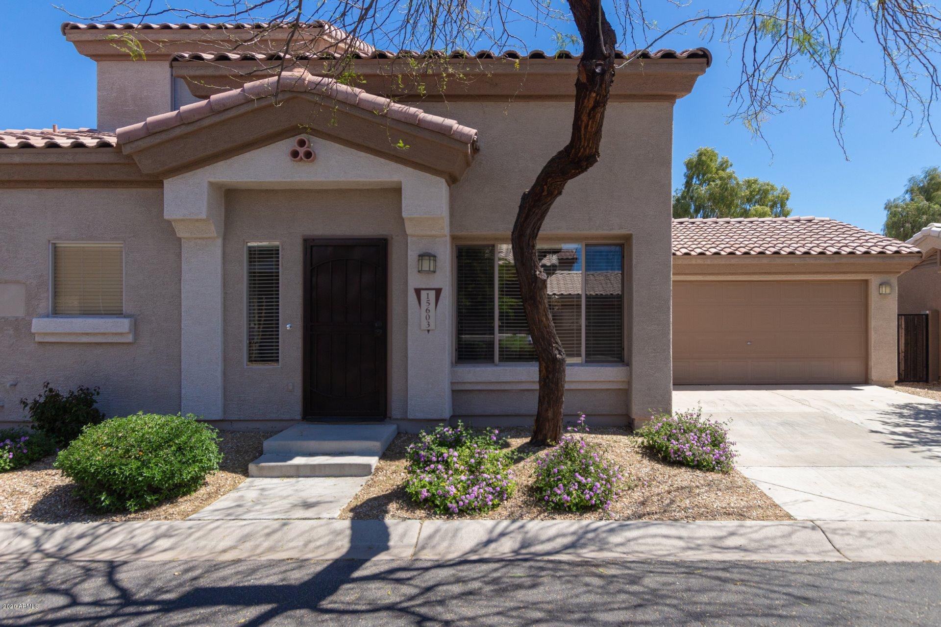 Photo of 15603 N 79TH Drive, Peoria, AZ 85382