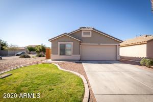 1425 E LESLIE Avenue, San Tan Valley, AZ 85140