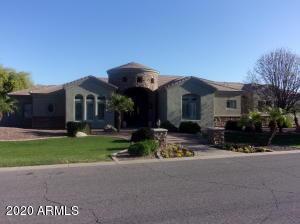 2120 E COCONINO Drive, Gilbert, AZ 85298
