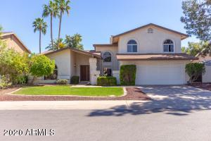3007 N IOWA Street, Chandler, AZ 85225