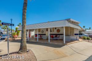 301 S SHOSHONE Drive, 260, Apache Junction, AZ 85119