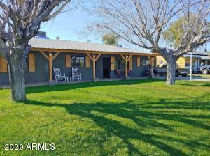 12608 N 23RD Street, Phoenix, AZ 85022