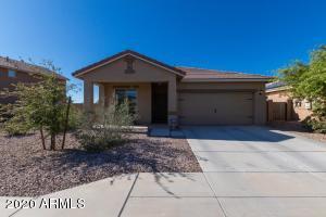 24461 W MOBILE Lane, Buckeye, AZ 85326