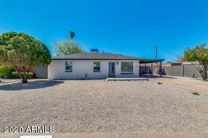 2418 N 20TH Drive, Phoenix, AZ 85009
