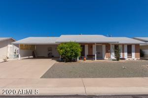 10138 W CHERYL Drive, Sun City, AZ 85351