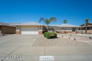 12811 W CASTLEBAR Drive, Sun City West, AZ 85375