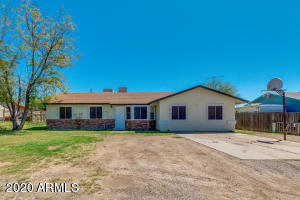 133 N 96TH Way, Mesa, AZ 85207