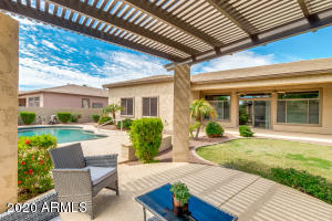 5341 S FOUR PEAKS Way, Chandler, AZ 85249