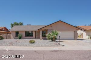 15418 N 55TH Drive, Glendale, AZ 85306