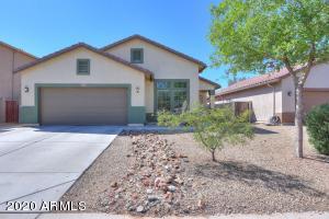41383 W LARAMIE Road, Maricopa, AZ 85138