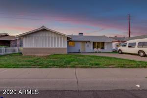4334 W KEIM Drive, Glendale, AZ 85301