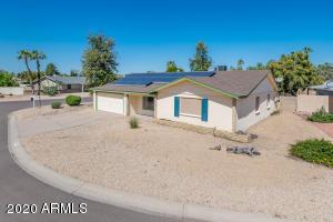 4308 W SANDRA Circle, Glendale, AZ 85308
