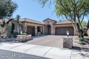 17478 N 100TH Way, Scottsdale, AZ 85255
