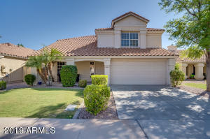 1309 N JAMAICA Way, Gilbert, AZ 85234