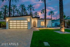 4301 E CAMPBELL Avenue, Phoenix, AZ 85018