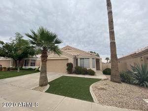 35 S WILLOW CREEK Street, Chandler, AZ 85225