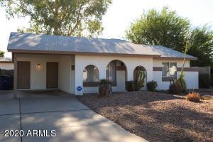 4625 S FILER Drive, Tempe, AZ 85282