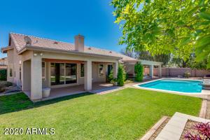 4930 S HUDSON Place, Chandler, AZ 85249