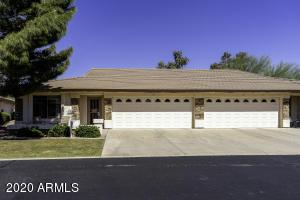 11250 E KILAREA Avenue, 262, Mesa, AZ 85209