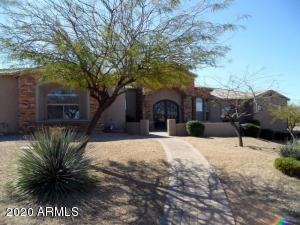 35401 N VIA TRAMONTO Drive, Phoenix, AZ 85086