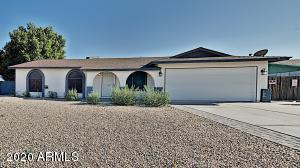 8503 W LAWRENCE Lane, Peoria, AZ 85345