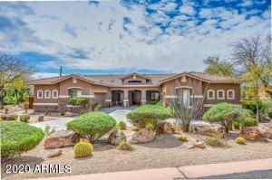 8571 E PRESERVE Way, Scottsdale, AZ 85266