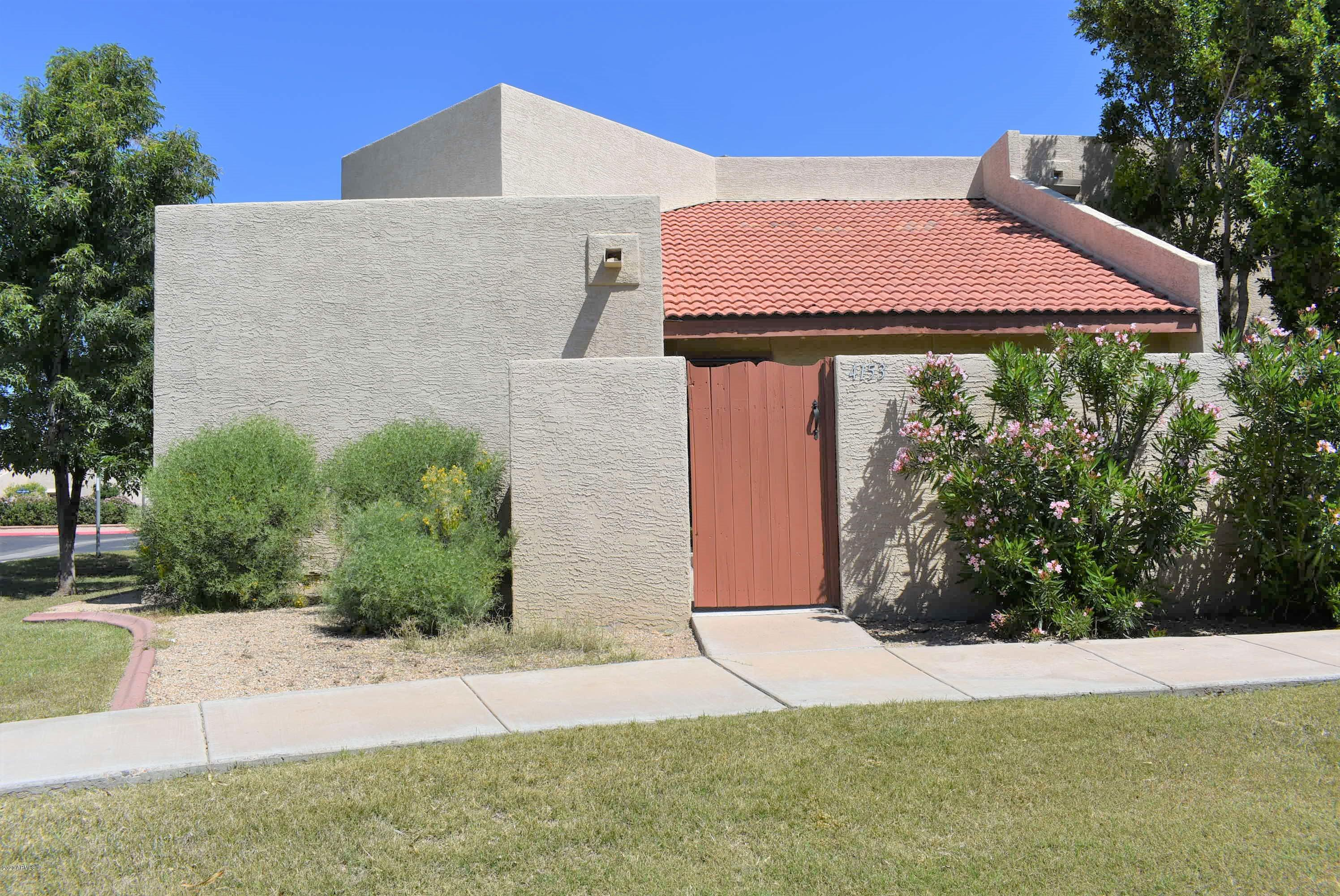 Photo of 4153 W BOCA RATON Road, Phoenix, AZ 85053